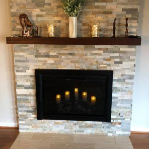 Fireplace Design and Build