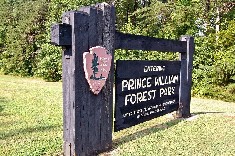 Prince William Forest Park