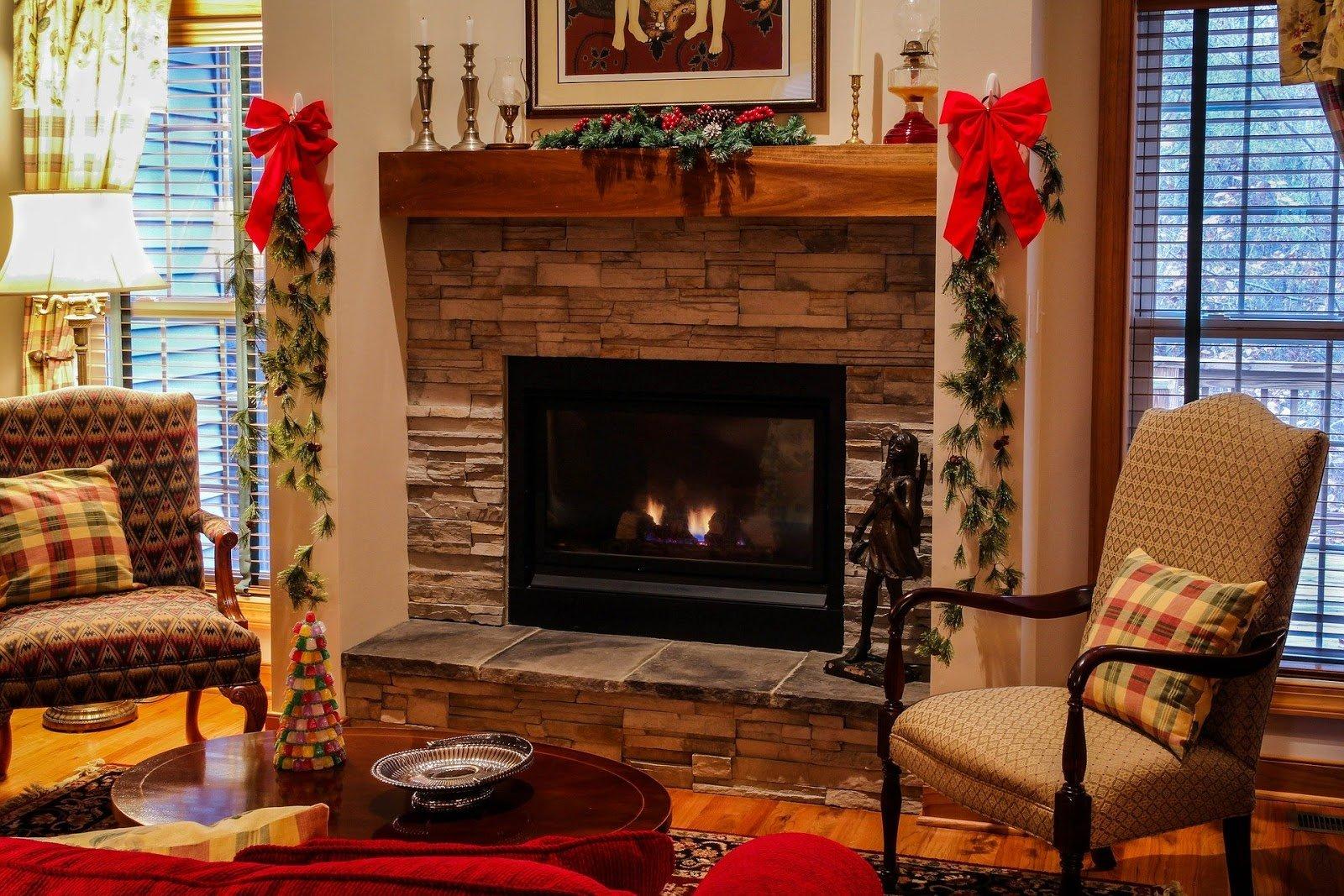 fireplace 558985 1920