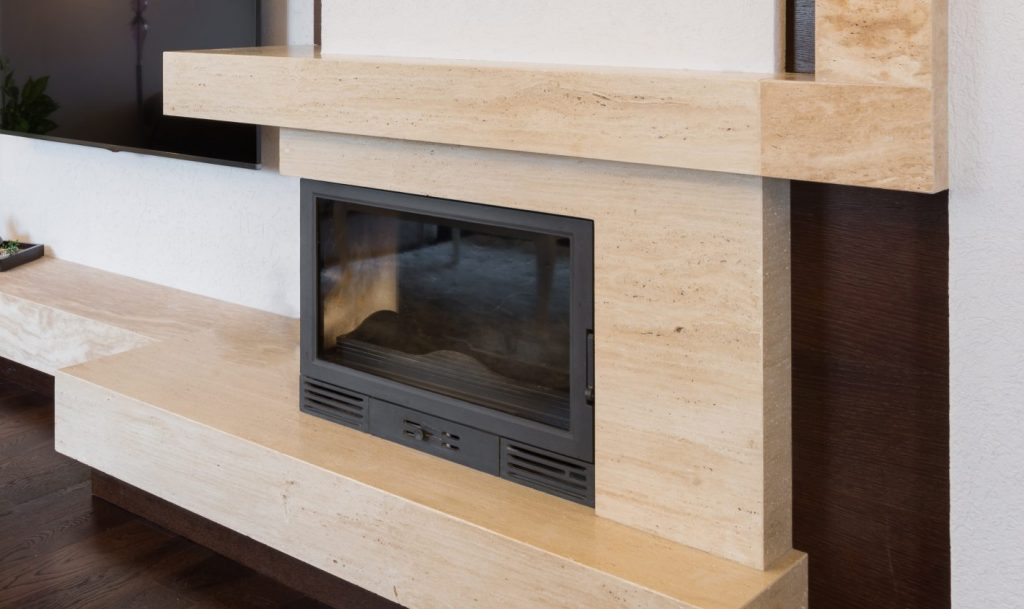 Easy Diy Fix Gas Fireplace Won T Stay Lit